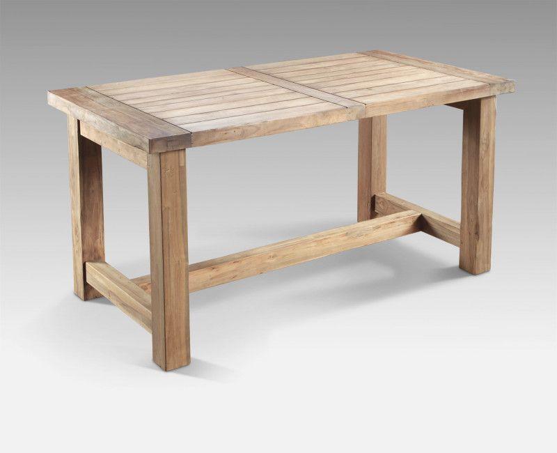 Gartentisch Holz Selber Bauen Klapptisch Holz Selber Bauen
