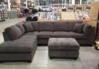 Image Result For Homesense Sectional Slipcovers | Grey Sectional Sofa, Grey Sectional, Living Room Decor