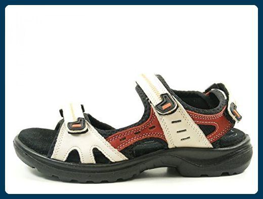 Rohde ChaussuresFemme Ravenna Trekking Sandalen G 5686 Weite 1 0wnOPk