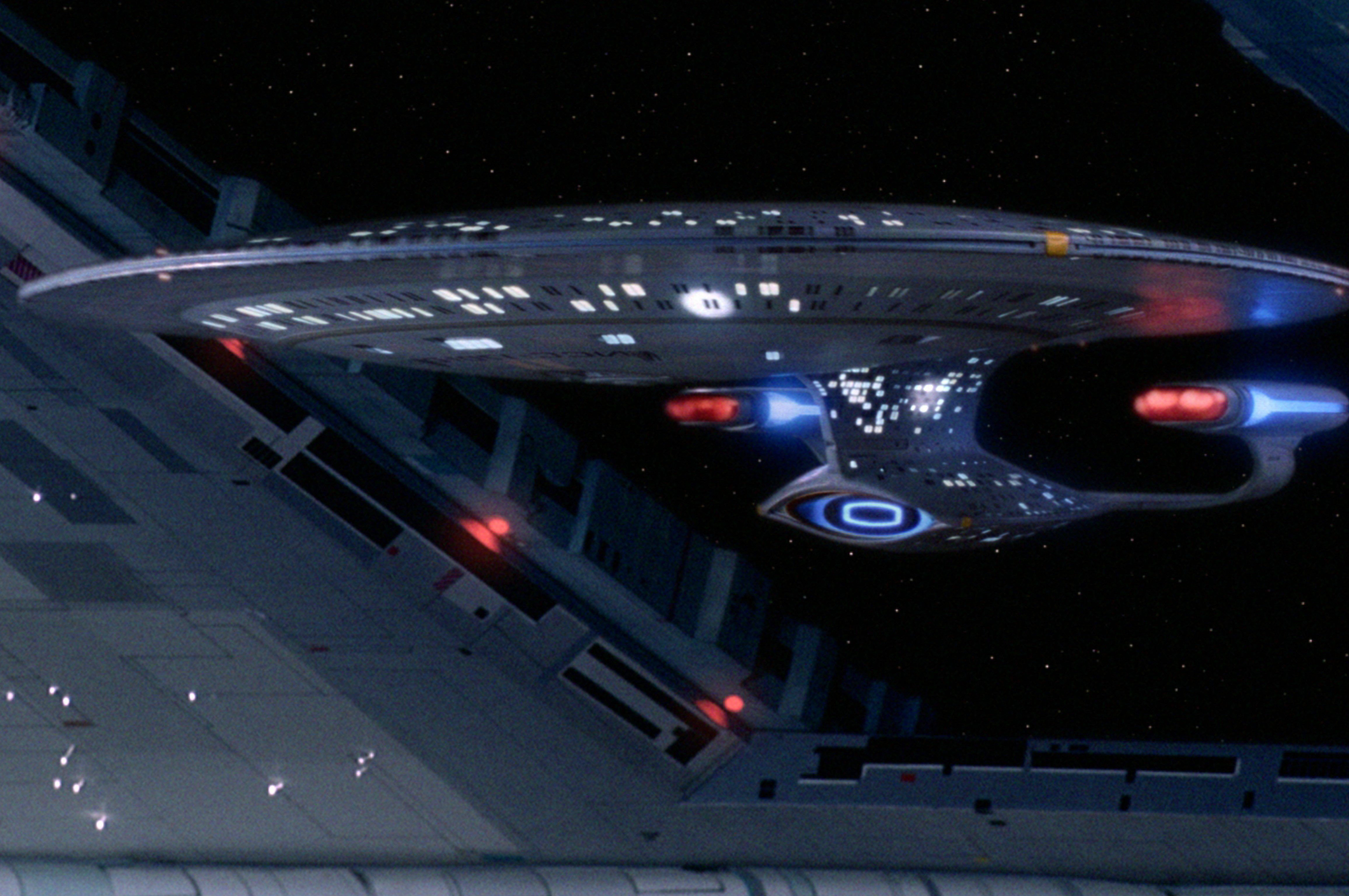 Pin by James Ivison on Star Trek The Next Generation
