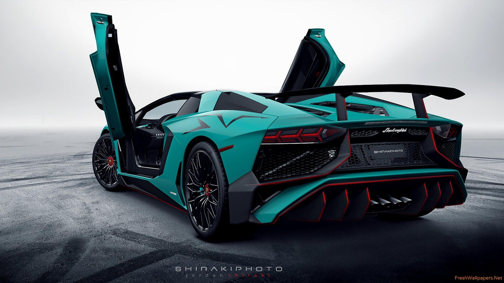 Lamborghini Aventador Sv Hd Wallpapers Sports Cars Lamborghini