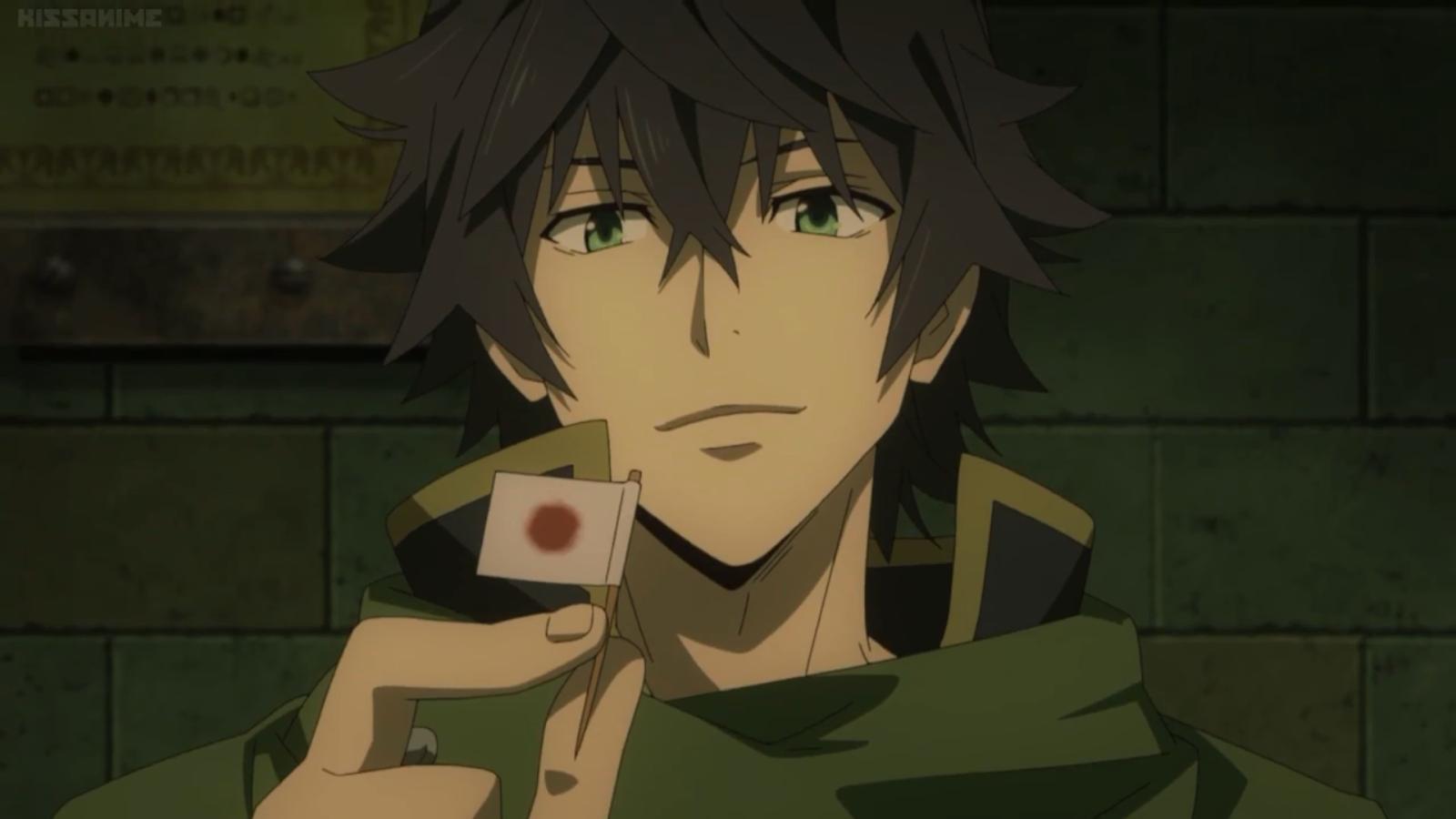 The Rising of the Shield Hero Anime, Hero, Anime boy