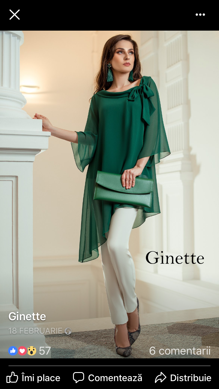 e9980ce3 I just love this look especially the eye-catching blouse! I'd like ...