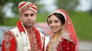 International matrimony