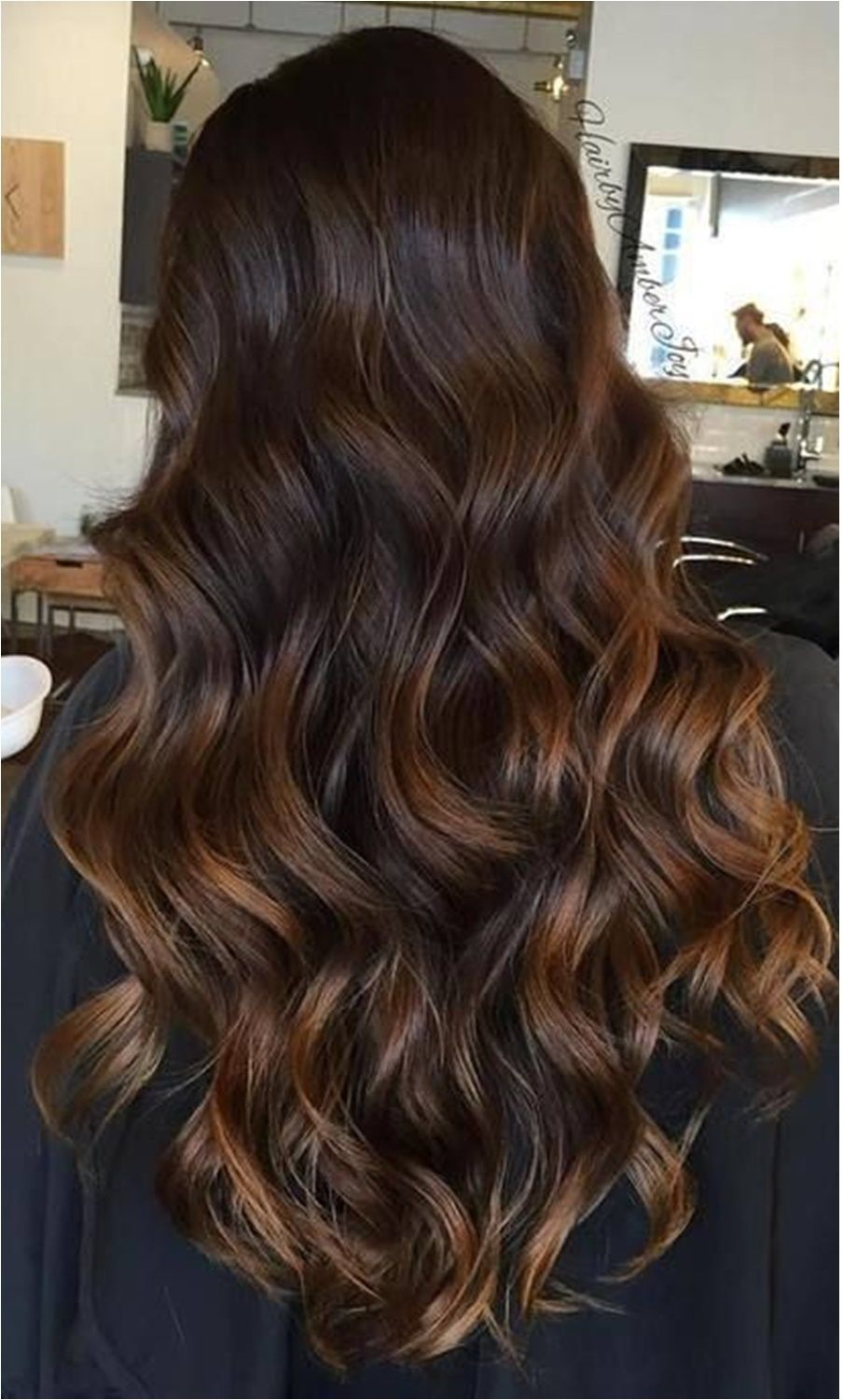 Cabelo castanho iluminado ombre hair ombre and hair style