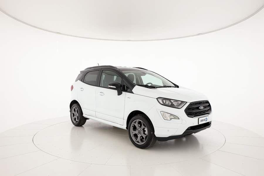 Ford Ecosport Konfigurator Und Preisliste 2020 Carros