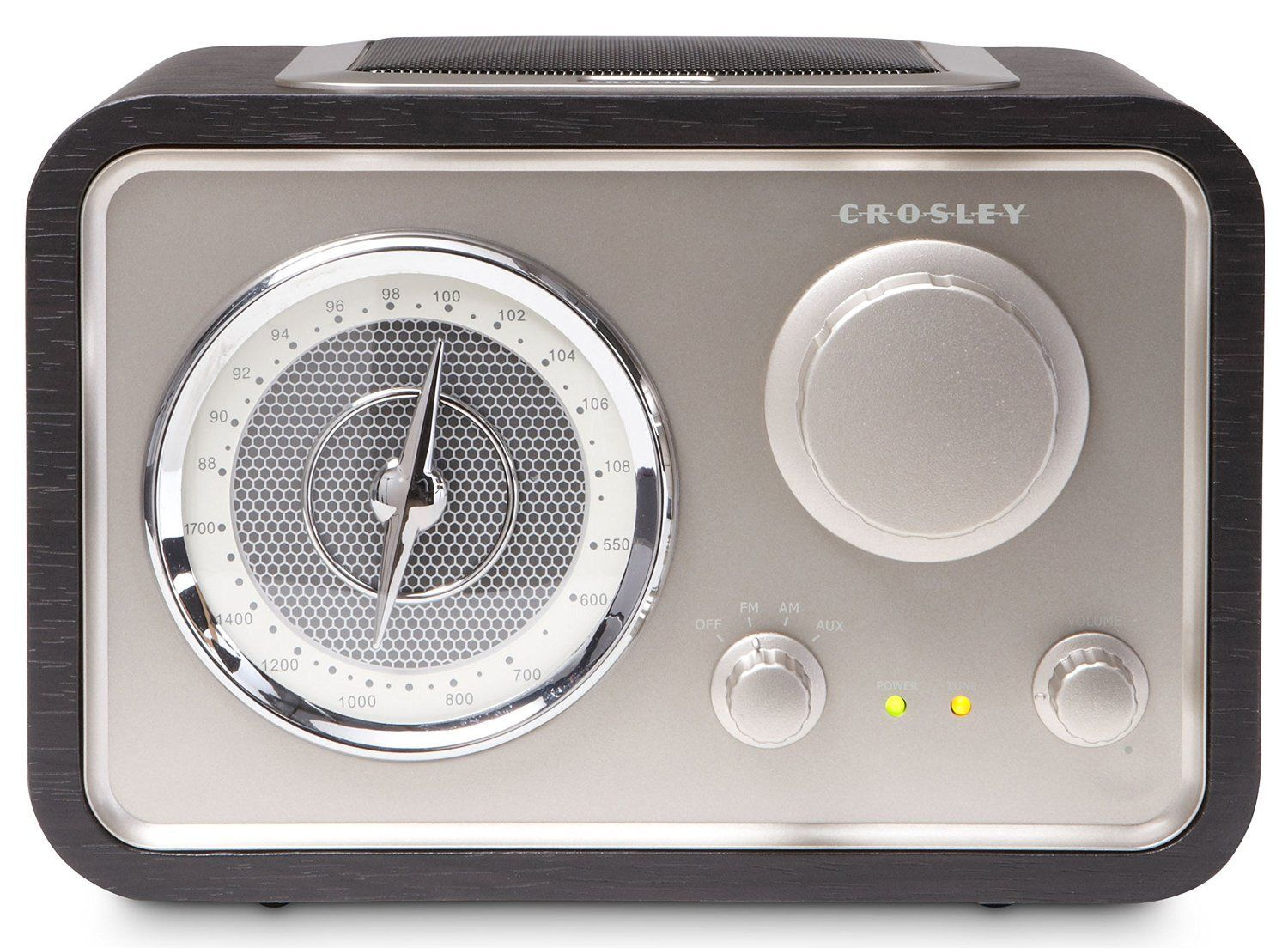15 Smart Ways To Upgrade Your New Apartment Crosley Radio Retro