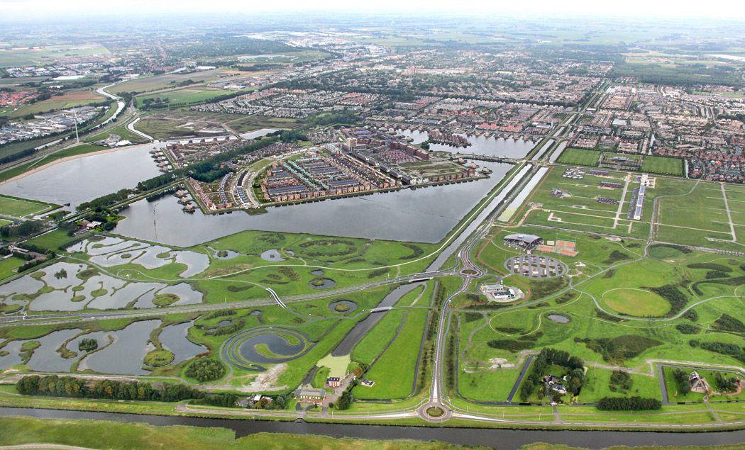 01 hosper landscapearchitecture – aerial « Landscape Architecture Works | Landezine