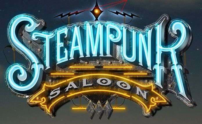 Steampunk Saloon Brie S Visit Bars Pinterest