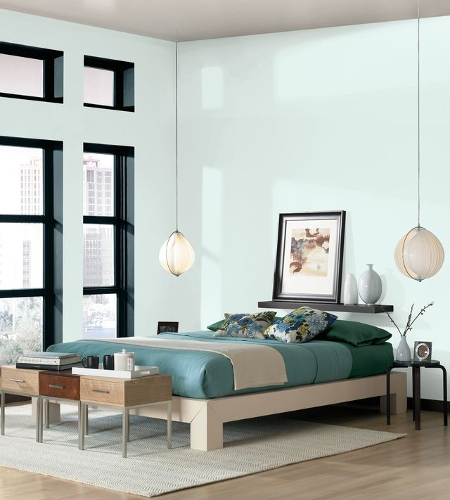 Feng Shui Bedroom Paint Colors Bedroom Colour Schemes With Oak Furniture Small Bedroom Balcony Bedroom Chandeliers Pinterest: See What's New For Paint Color In 2018