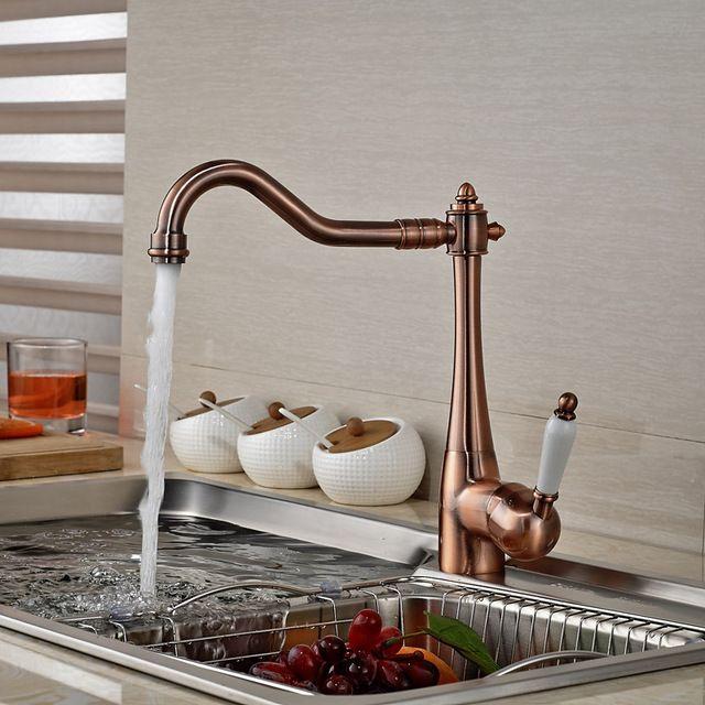 Rubinetti bronzo bagno excellent bijjaladeva miscelatore per lavabo rubinetto bagno a finitura - Rubinetti bagno vintage ...