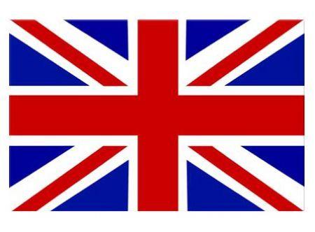 significado de la bandera de inglaterra