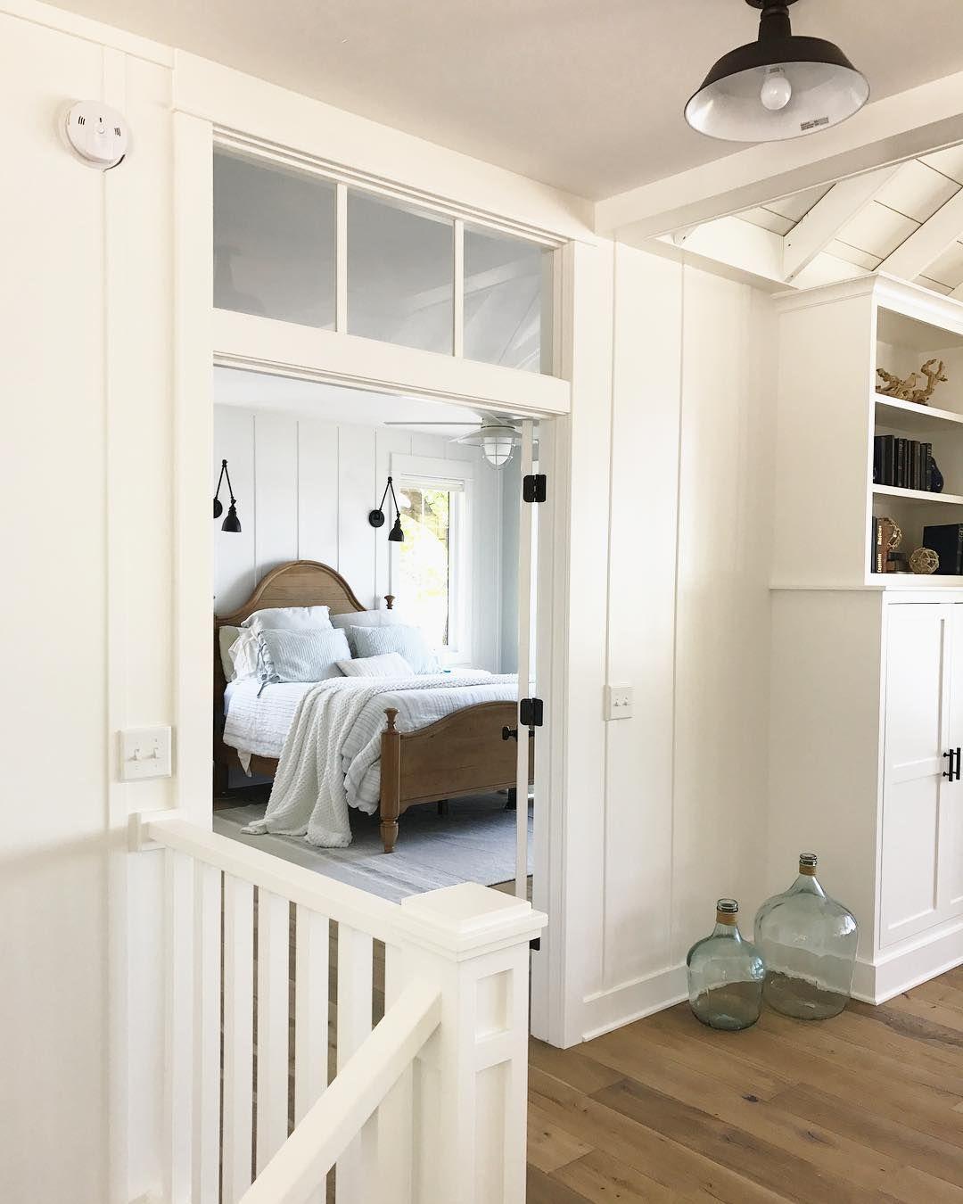 Hallway trim ideas  clean crisp and gorgeous woodwork  Inner decoration  Pinterest