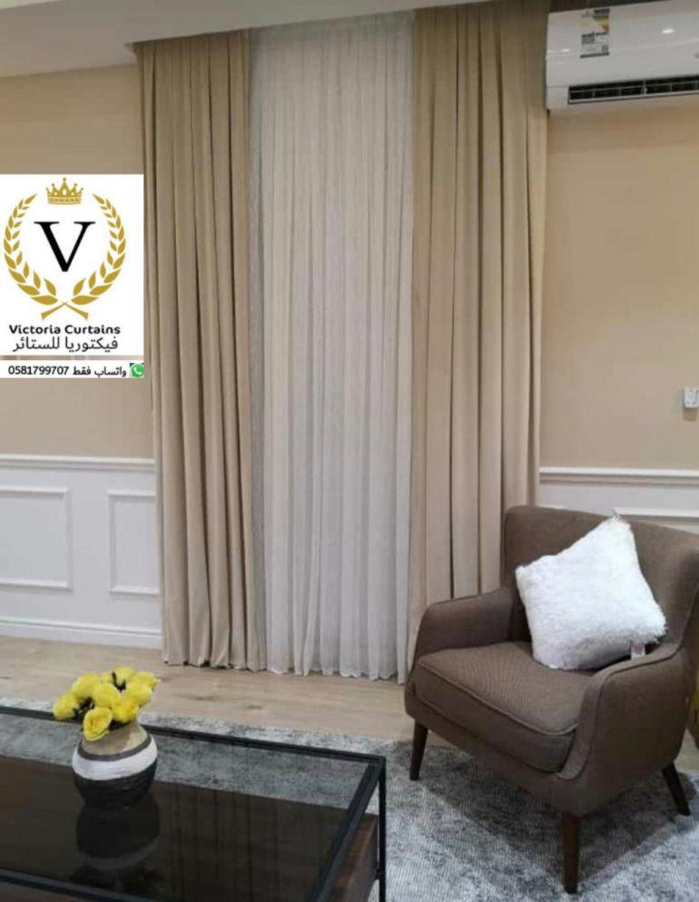 فيكتوريا لتفصيل ستائر في الرياض أجمل اشكال الستائر صور ستائر محلات تفصيل ستائر في الرياض ديكورات ستائر غرف بالرياض 0581799707 اختيارك للبحث عن ستائر مودرن با Home Room Design Diy Living