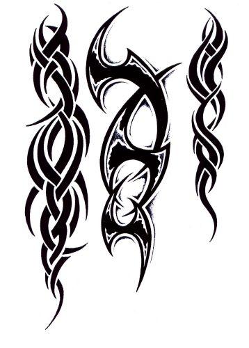 Family Tattoos Designs Tribal Tattoos Tribal Tattoo Designs Tribal Armband Tattoo