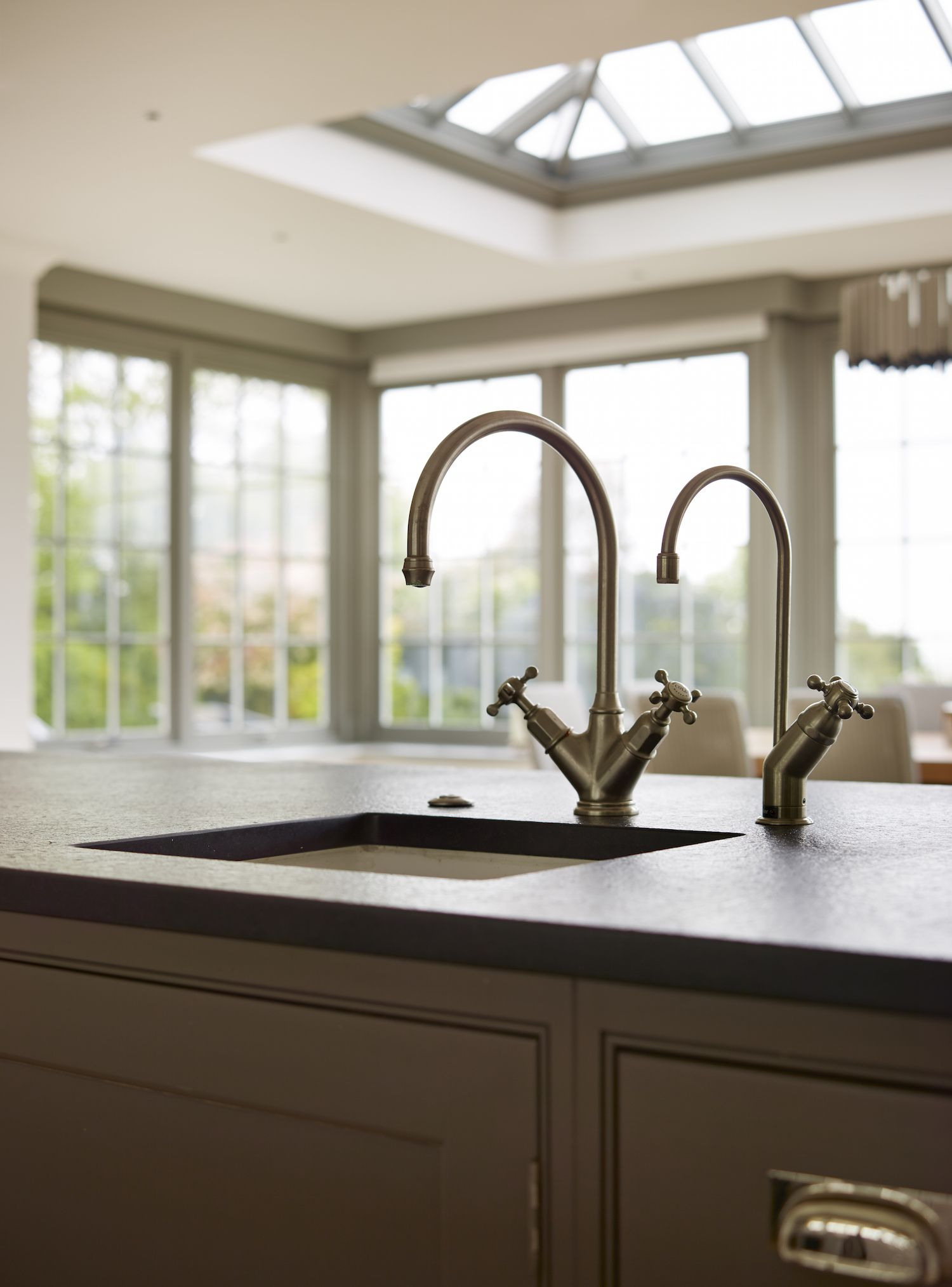 Quooker Hot Water Tap   Throw Away Your Kettle   Humphrey Munson Kitchens