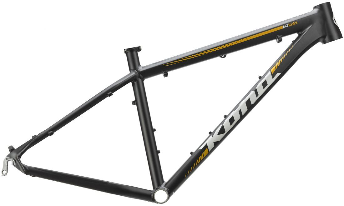 kona kula frame wrevrb 125mm post 2015 ibis tranny 29 mountain bike - Mountain Bike Frames