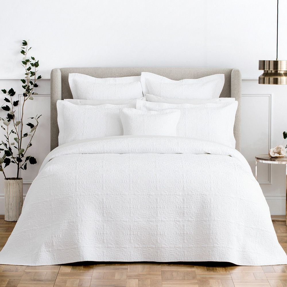 Appleton Bedcover By Sheridan White Quilt Cover Mattress Sales