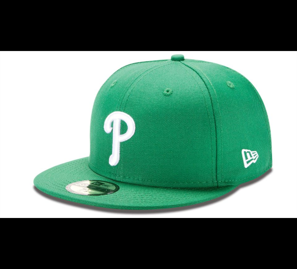 8b969ce483da1c New Era Philadelphia Phillies 59Fifty Kelly/White MLB Team Fitted Hat Size  6 3/4 #NewEra #PhiladelphiaPhillies