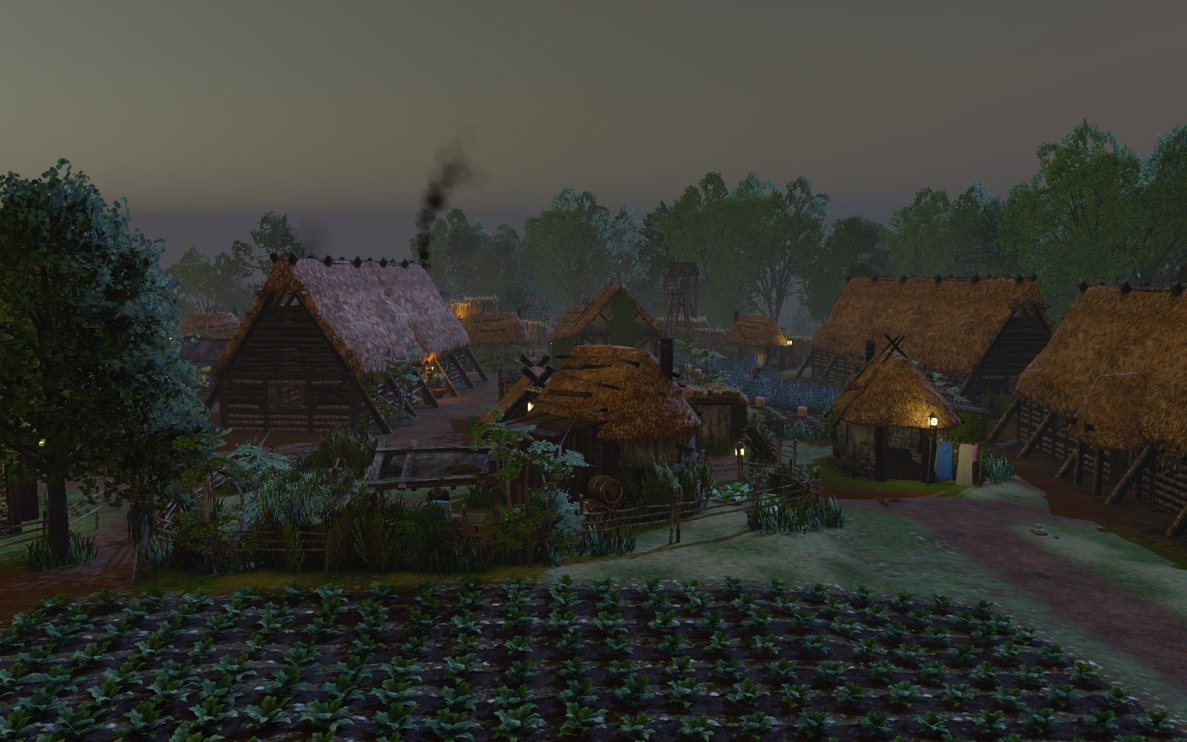 Steam Community Life Is Feudal Forest Village Forest Village Forest Village