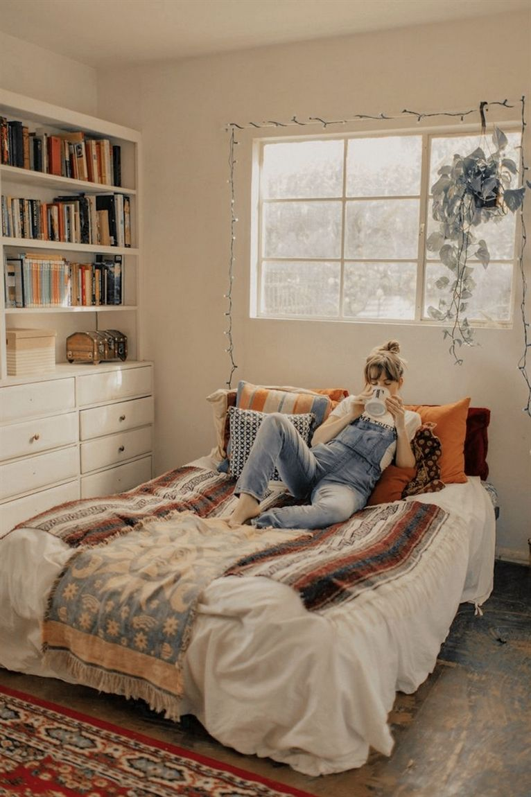 Room Ideas Photography In 2019 Small Room Bedroom Boho