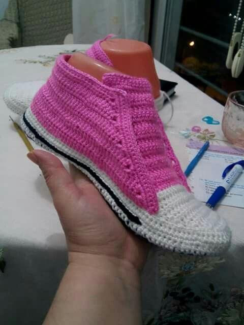 Pin von teresa auf Zapatos, botas y Chancletas | Pinterest | Schuhe ...