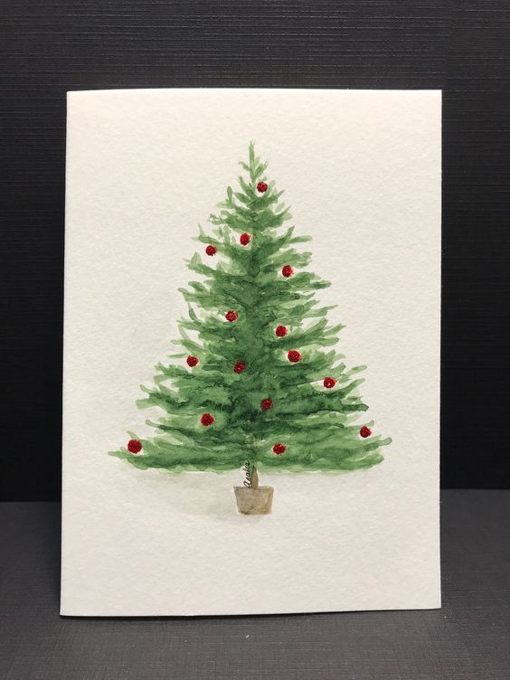 easy diy christmas card ideas you'll want to send this