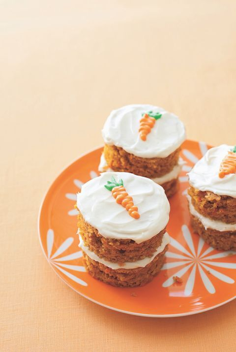 11 Carrot Cake Recipes For When You're Sick of Cho
