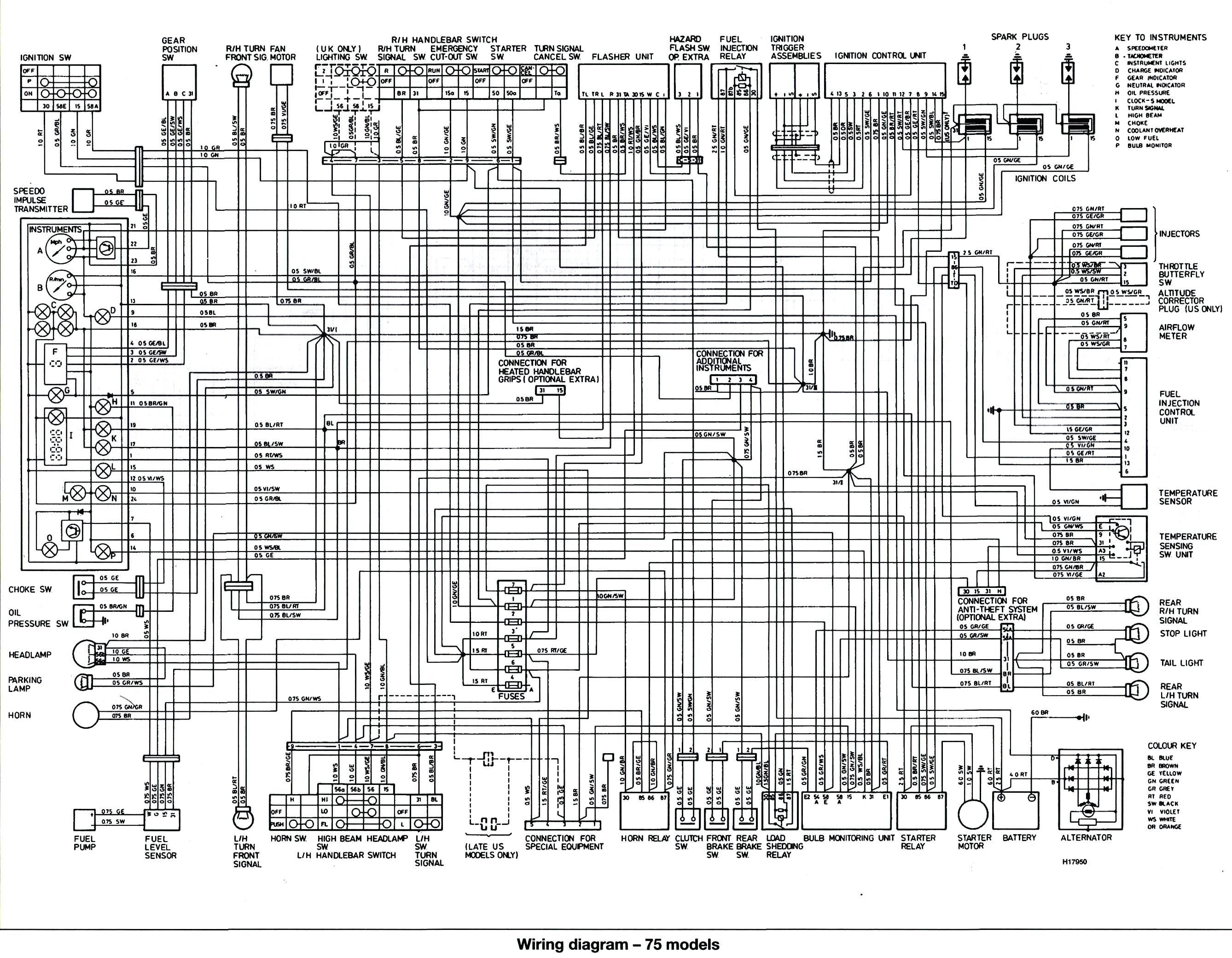 bmw e90 wiring diagram new diagrams pdf with  bmw k100
