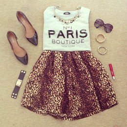 Outfit - Girly