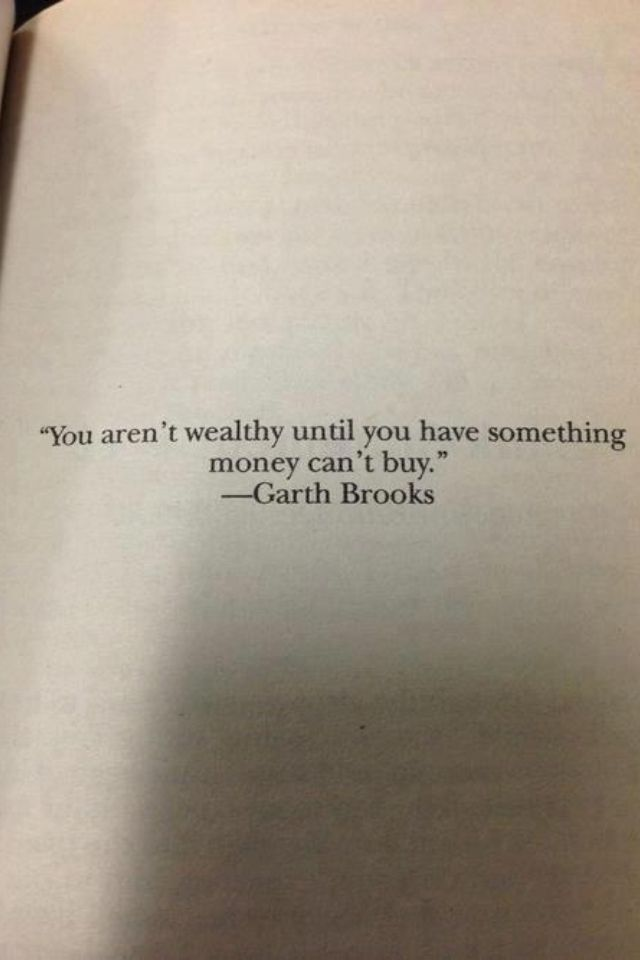 Wealth!