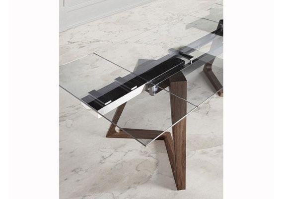 Mesa comedor diseño extensible Nil Nacher | Ban ghe tu | Pinterest