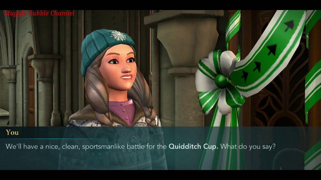 Special Part 2 At Harry Potter Hogwarts Mystery Quest For The Quiddit Hogwarts Mystery Hogwarts Harry Potter Hogwarts
