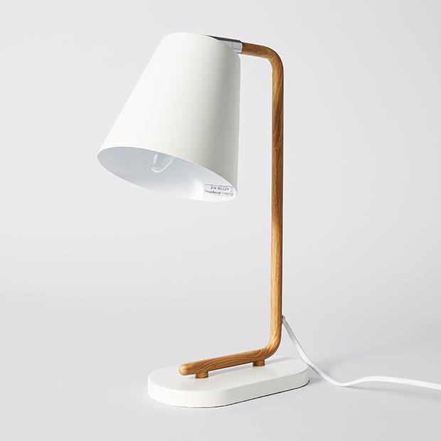 White Layla Desk Lamp Target Australia Desk Lamp Lamp Room Wishlist