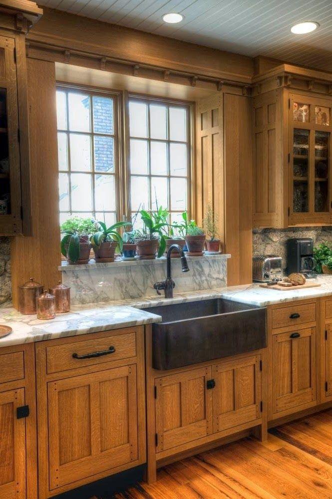Updated Craftsman Kitchen Cabinet Styles Hickory Kitchen Cabinets Rustic Kitchen Cabinets