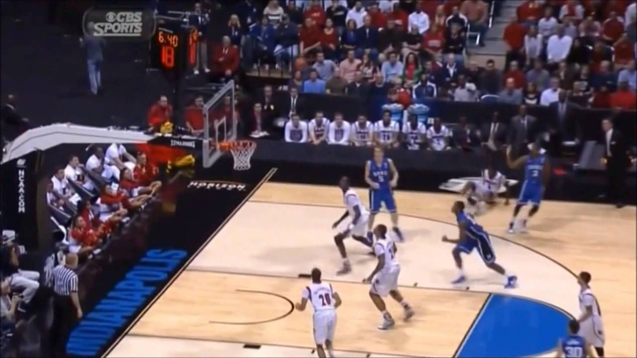Kevin Ware Injury louisville. MUST WATCH (With images