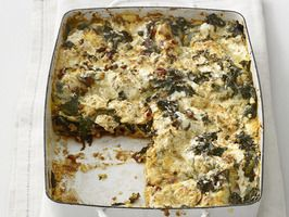 One Dish Dinners- Food Network