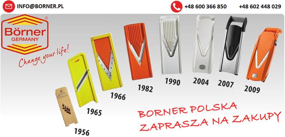 Borner Szatkownica Hebel V3 Pomaranczowy Elwa Pol 6487195849 Allegro Pl Pol