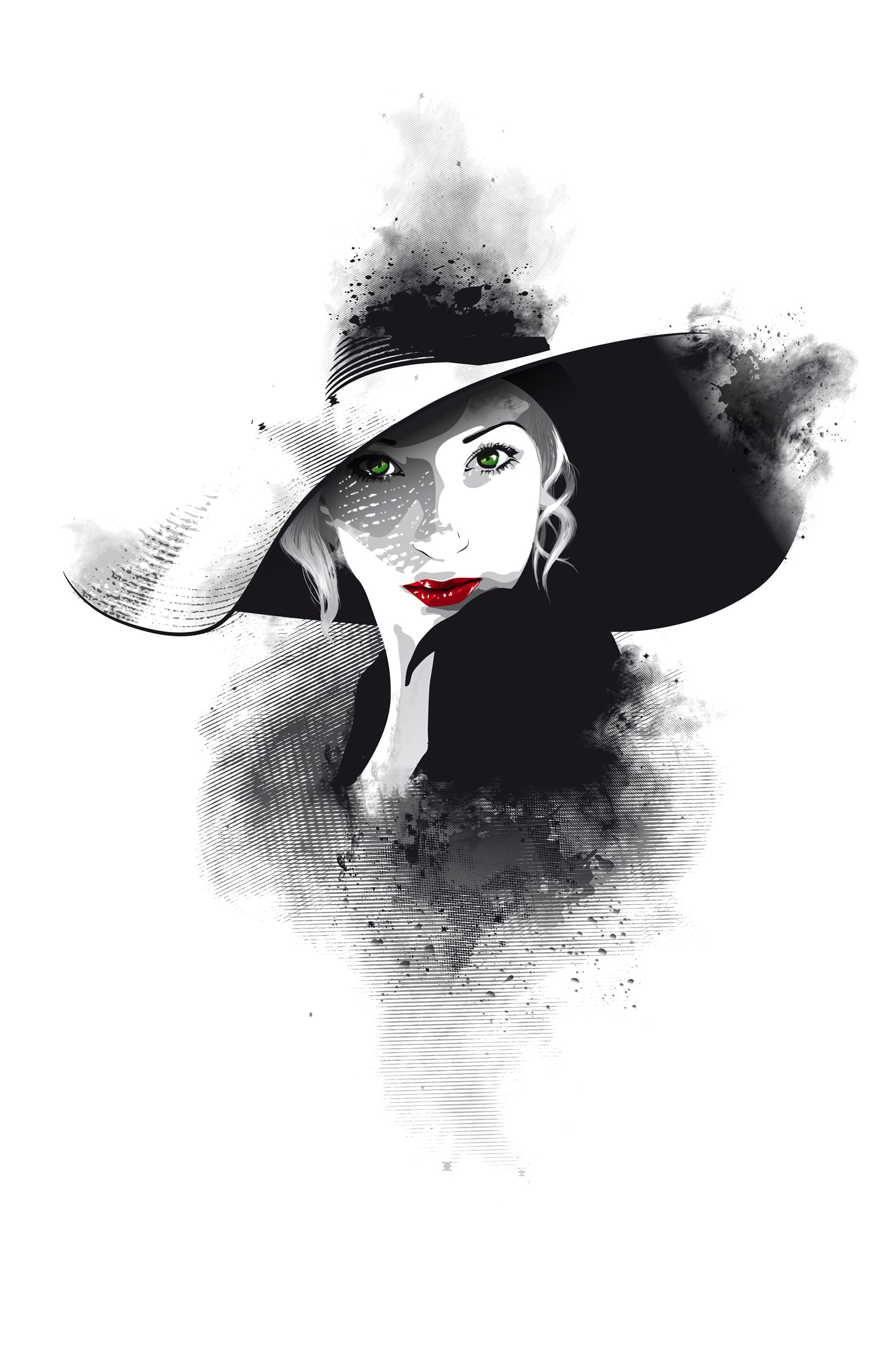 Hat by Lorenzo Impeato - Daily Inspiration