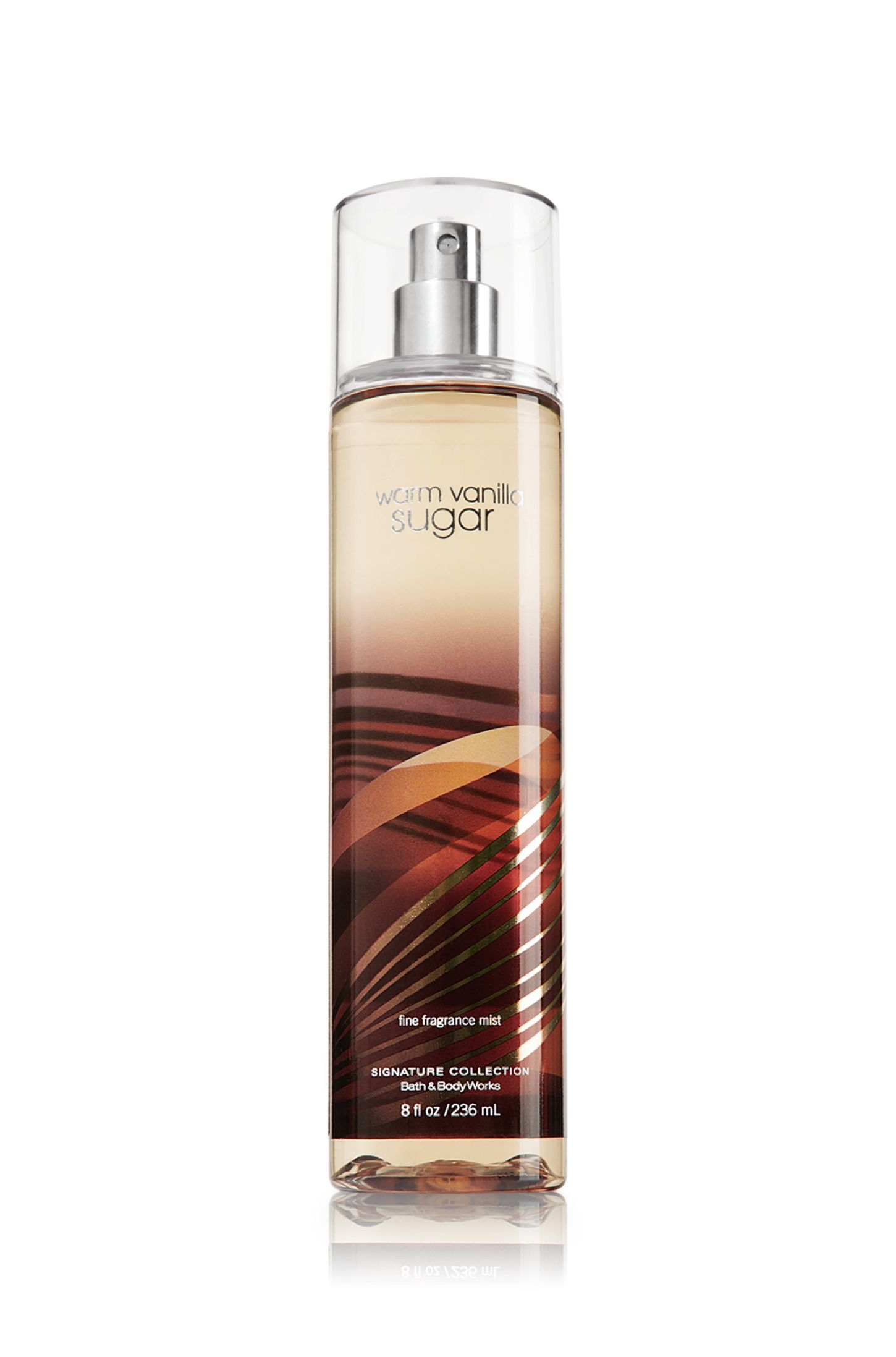 Warm Vanilla Sugar® Fine Fragrance Mist - Signature ...