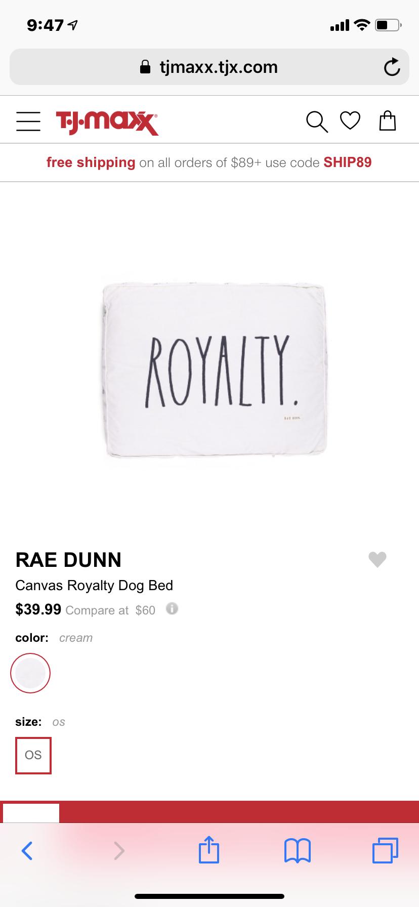 Idea by Samantha Nyznik on RD Hunt (Need list) Rae dunn