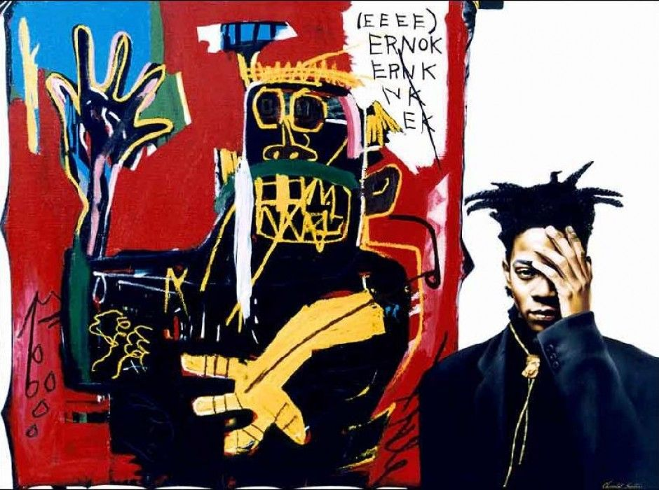 Image result for neo expressionism