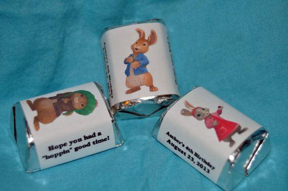 30 CUSTOMIZED Nick Jr\'s Peter Rabbit Themed by JadedDesignsInc ...