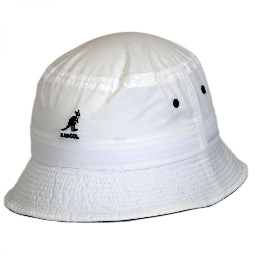 Kangol Sport Bucket Hat Bucket Hats Hats Kangol Hat Shop