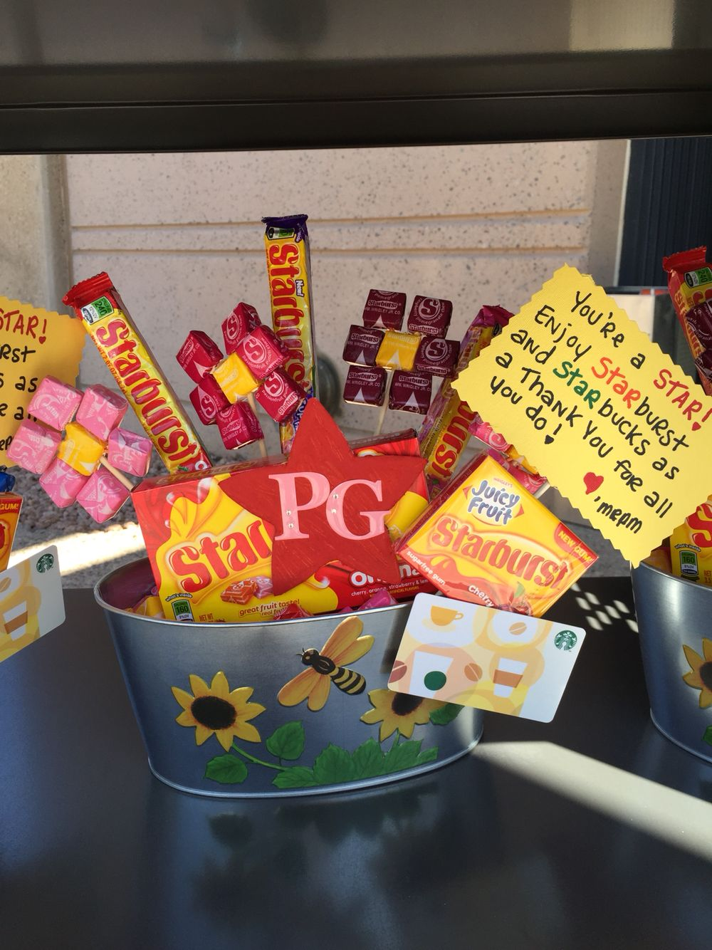 Administrative Professionals Week! You're a STAR! Enjoy ...