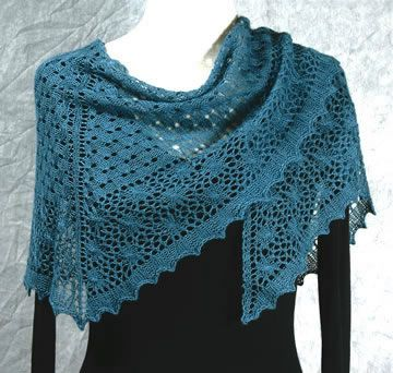 knitted shawls - I love to wear them in the cooler months | The ...