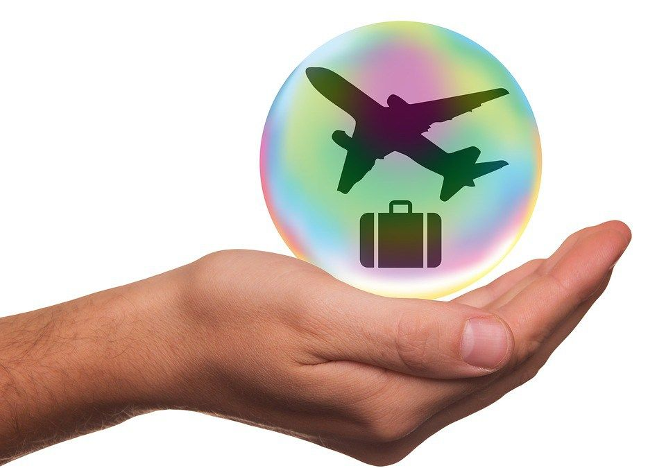 Healthcare Insurance When Traveled To Abroad Travel Insurance