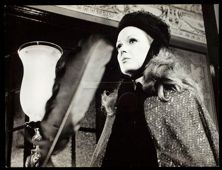Senhora (1976, Geraldo Vietri) Preservação e difusão do acervo fotográfico da Cinemateca Brasileira   Banco de Conteúdos Culturais