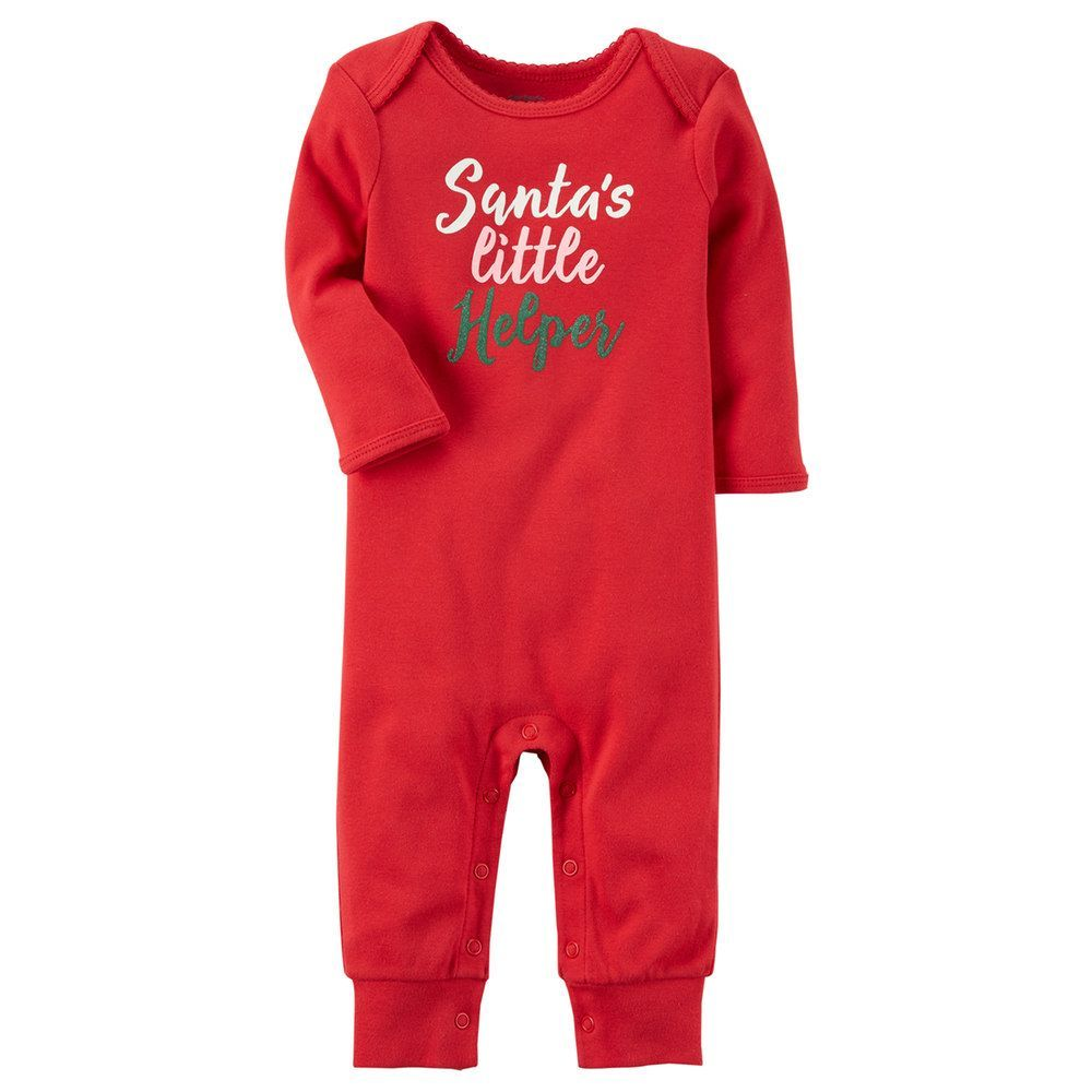 26bbb14a0355 Baby Carter s Holiday