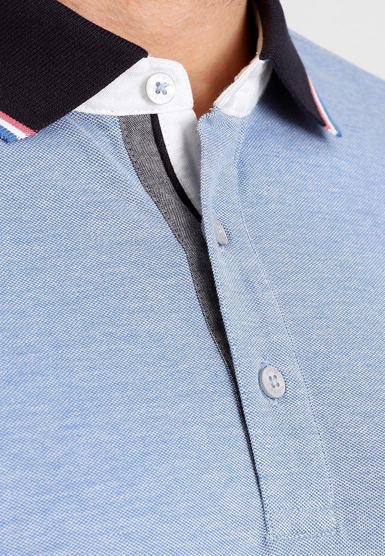 Pierre Cardin Polo Azul Punta de los Hombres del Polo